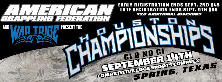 2013 Houston Championships